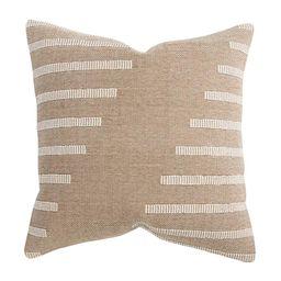 Presley Woven Pillow Cover | McGee & Co.