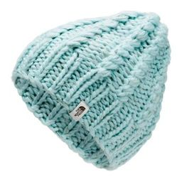 WOMEN'S CHUNKY KNIT BEANIE | The North Face (US)