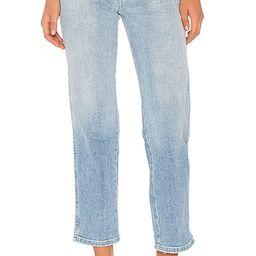 Heritage Jean in Ebony | Revolve Clothing (Global)