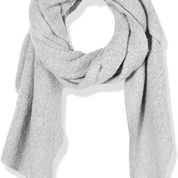 Women's Knit Blanket Scarf | Amazon (US)