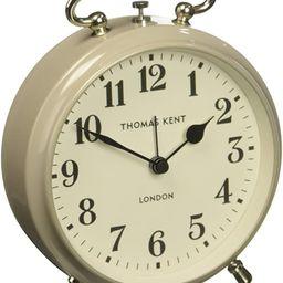 Thomas Kent New Age Alarm Clock, 4'', Dove | Amazon (US)