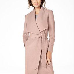 Wrap Coat | Macys (US)
