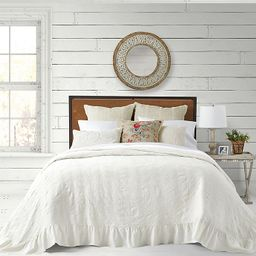 Bee & Willow™ Home Cottage Bedding Collection | Bed Bath & Beyond
