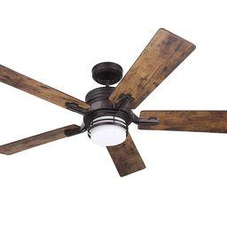 Emerson CF880LORB Amhurst LED Ceiling-Fans, Oil Rubbed Bronze | Amazon (US)