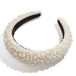 Becca Beaded Headband | Nordstrom