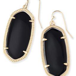 Elle Filigree Drop Earrings | Nordstrom