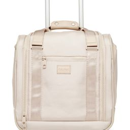 "CALPAK LUGGAGEMurphie 15.5"" Under-Seat Soft Sided Carry-On Suitcase | Nordstrom Rack"