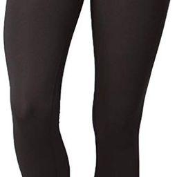 High Waist Ultra Soft Lightweight Capris - High Rise Yoga Pants | Amazon (US)