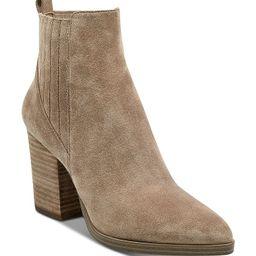 Marc Fisher LTD. Women's Alva Stacked Heel Booties Back to Results -  Shoes - Bloomingdale's | Bloomingdale's (US)