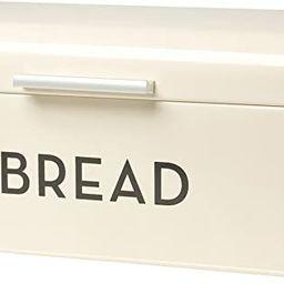 Now Designs Large Bread Bin, Ivory   Amazon (US)