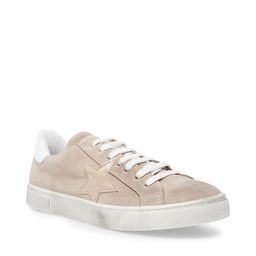 RUBIE TAUPE SUEDE | Steve Madden