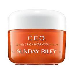 C.E.O Vitamin C Rich Hydration Cream | Sephora (US)