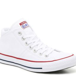 Chuck Taylor All Star Madison Mid-Top Sneaker - Women's | DSW
