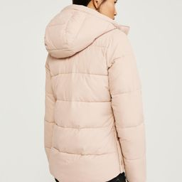 Ultra Puffer   Abercrombie & Fitch US & UK
