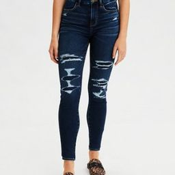 AE Ne(X)t Level Super Soft Curvy High-Waisted Jegging   American Eagle Outfitters (US & CA)