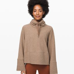 Retreat Yourself Pullover | Women's Hoodies + Sweatshirts | lululemon athletica | Lululemon (US)