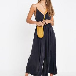 UO Molly Culotte Jumpsuit | Urban Outfitters (US and RoW)