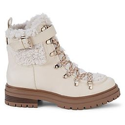 Gretchen Faux Fur Winter Boots | Saks Fifth Avenue OFF 5TH
