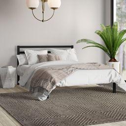 Avey Platform Bed | Wayfair North America