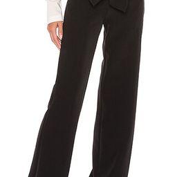 Sachi Pant in Black   Revolve Clothing (Global)