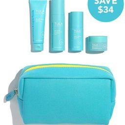 Discovery Kit   TULA Skincare