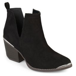 Journee Collection Issla Women's Ankle Boots | Kohl's