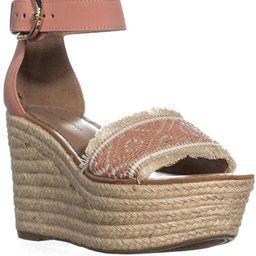 Womens Terrin Sandals Platform Espadrilles | Amazon (US)
