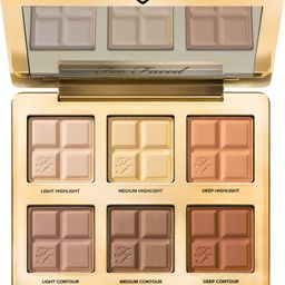 Cocoa Contour Contouring and Highlighting Palette | Ulta