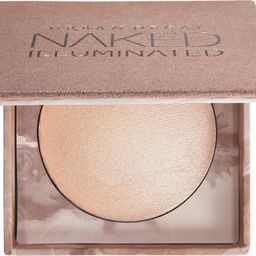 Naked Illuminated Shimmering Powder For Face And Body | Ulta
