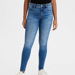 AE Ne(X)t Level High Waisted Jegging   American Eagle Outfitters (US & CA)