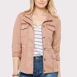 Surplus Jacket   Evereve