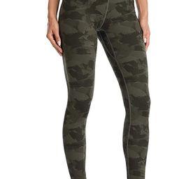 Women's High Waisted Pattern Leggings Full-Length Yoga Pants   Amazon (US)