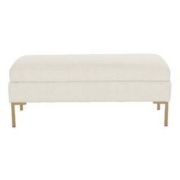Delahunt Upholstered Bench | Wayfair North America