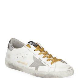 Golden Goose Mix Match Sneakers | Neiman Marcus