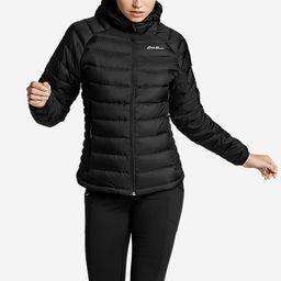 Downlight® Down Hooded Jacket | Eddie Bauer, LLC