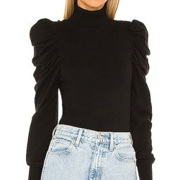 Larra Sweater in Black   Revolve Clothing (Global)