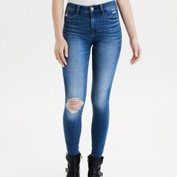AE 360 Ne(X)t Level High-Waisted Jegging | American Eagle Outfitters (US & CA)