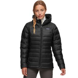 Patagonia Hi-Loft Hooded Down Sweater - Women's | Backcountry