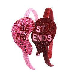 2-Piece Best Friends Headband by Bead Landing™ | Michaels Stores