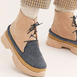 Dolman Ankle Boot | Free People (US)