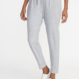 Mid-Rise Breathe ON Joggers for Women | Old Navy (US)