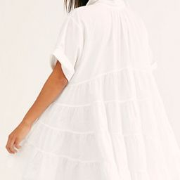Out In The Wild Tunic | Free People (US)
