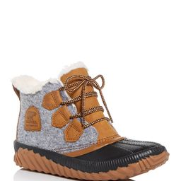 Sorel Women's Out N About Plus Waterproof Cold-Weather Booties Back to Results -  Shoes - Bloomin... | Bloomingdale's (US)