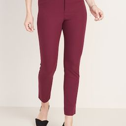 High-Waisted Pixie Pants for Women | Old Navy (US)