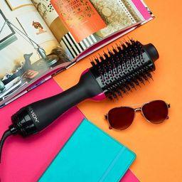Revlon Salon One-Step Hair Dryer and Volumizer   Target