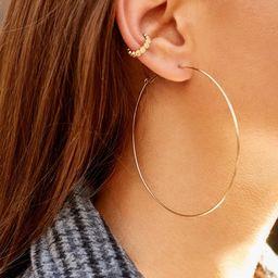 Mina Ear Cuff Set of 2 | BaubleBar (US)