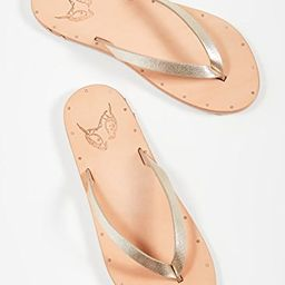 Seabird Flip Flops   Shopbop