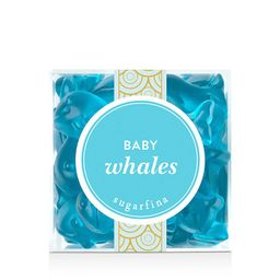 Gummy Baby Whales, Small   Bloomingdale's (US)
