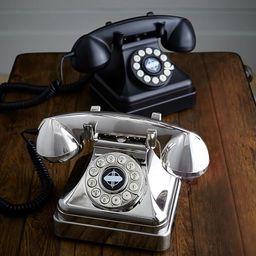 Crosley Kettle Classic Desk Phone | Pottery Barn (US)