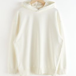Oversized Hooded Sweatshirt | & Other Stories